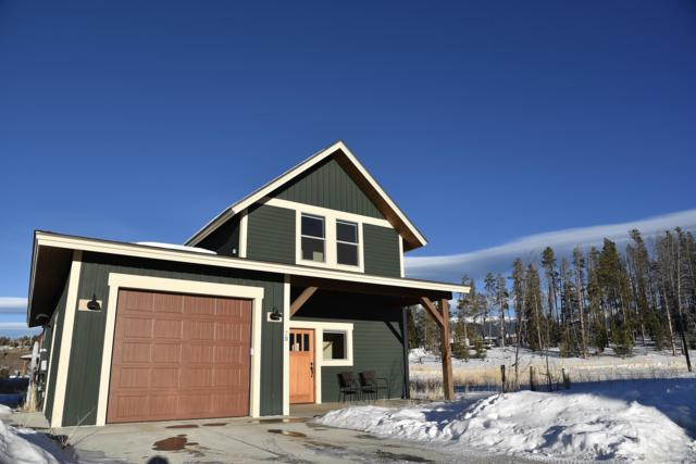 20 Brookside Trail, Fraser, CO 80442 (MLS #19-10) :: The Real Estate Company