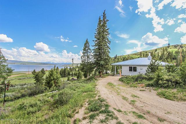 99 County Rd 424, Grand Lake, CO 80447 (MLS #19-1004) :: The Real Estate Company