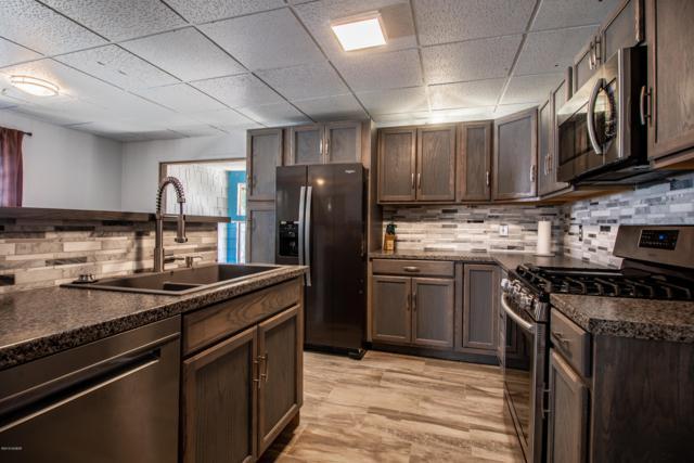 344 E Diamond Avenue, Granby, CO 80446 (MLS #19-1019) :: The Real Estate Company