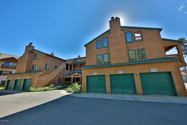 145 Forest Trail #15, Winter Park, CO 80482 (MLS #19-1024) :: The Real Estate Company