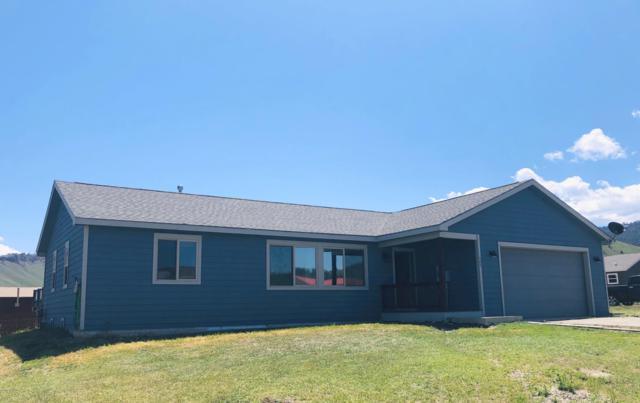 503 E Nevava Street, Hot Sulphur Springs, CO 80451 (MLS #19-1036) :: The Real Estate Company