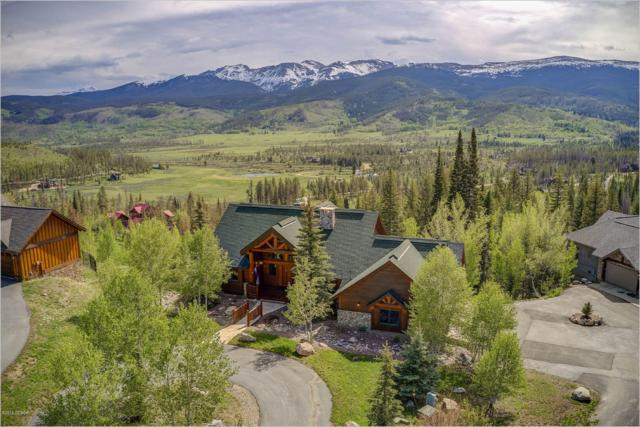 1529 Gcr 8, Fraser, CO 80442 (MLS #19-1037) :: The Real Estate Company