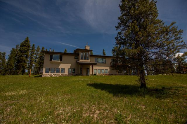 70195 Us Hwy 40, Tabernash, CO 80478 (MLS #19-1040) :: The Real Estate Company