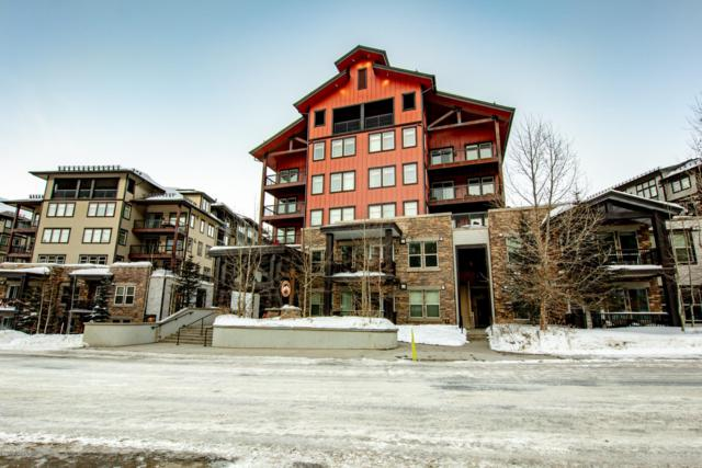 580 Winter Park Drive #4462, Winter Park, CO 80482 (MLS #19-106) :: The Real Estate Company