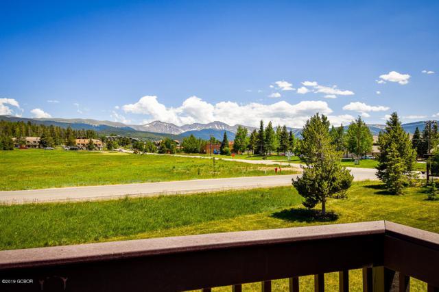 397 Gcr 834 Aka Cramner Ave 4-7, Fraser, CO 80442 (MLS #19-1062) :: The Real Estate Company