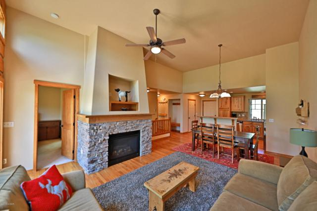 63 Wildflower Lane, Fraser, CO 80442 (MLS #19-1065) :: The Real Estate Company