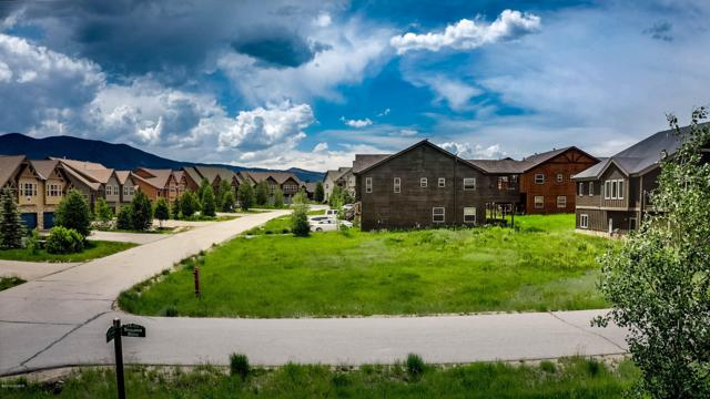 107 Gcr 5223S/ Fireweed Court, Tabernash, CO 80478 (MLS #19-1083) :: The Real Estate Company