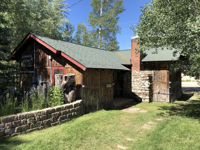 1204 Grand, Grand Lake, CO 80447 (MLS #19-1086) :: The Real Estate Company