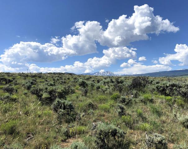 700 Gcr 1001, Kremmling, CO 80459 (MLS #19-1089) :: The Real Estate Company