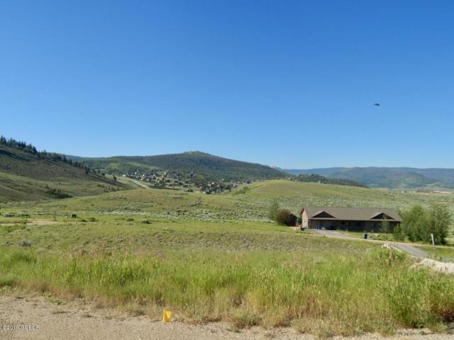 288 Gcr 8947, Granby, CO 80446 (MLS #19-1090) :: The Real Estate Company