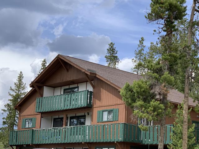 443 Gcr 804, Fraser, CO 80442 (MLS #19-1095) :: The Real Estate Company