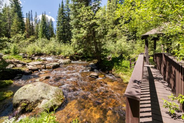 145 Arapahoe Road #402, Winter Park, CO 80482 (MLS #19-1101) :: The Real Estate Company
