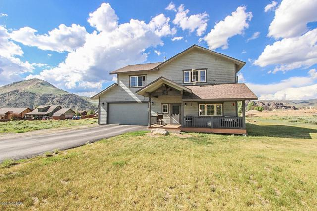 545 E Sumner Avenue, Hot Sulphur Springs, CO 80451 (MLS #19-1104) :: The Real Estate Company