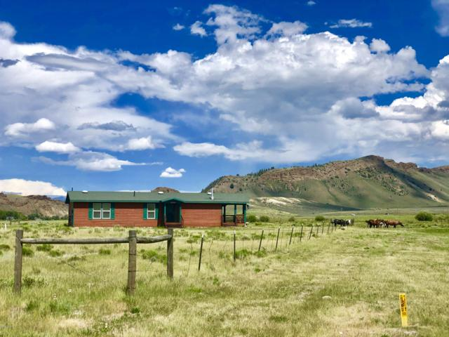 151 Spruce, Hot Sulphur Springs, CO 80451 (MLS #19-1110) :: The Real Estate Company