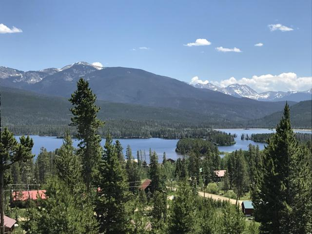 Gcr 4634, Grand Lake, CO 80447 (MLS #19-1115) :: The Real Estate Company
