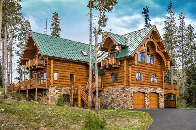52 Timber, Winter Park, CO 80482 (MLS #19-1119) :: The Real Estate Company