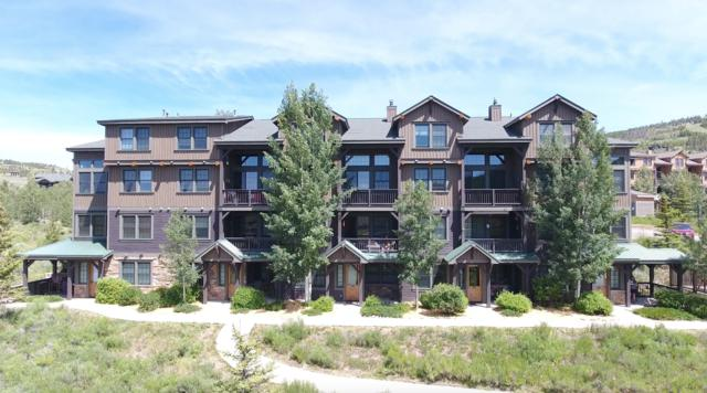 8102 Northstar, Granby, CO 80446 (MLS #19-1121) :: The Real Estate Company
