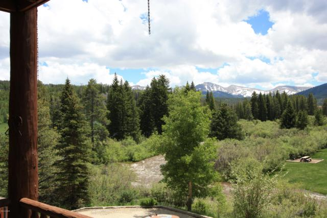 186 Hi Country Drive #201, Winter Park, CO 80482 (MLS #19-1127) :: The Real Estate Company