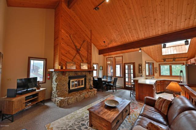 151 Kings Crossing Road, Winter Park, CO 80482 (MLS #19-1128) :: The Real Estate Company