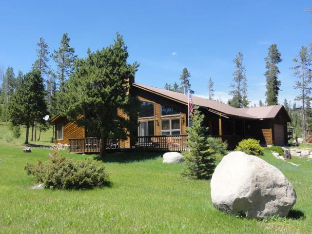 29 Gcr 4435, Grand Lake, CO 80447 (MLS #19-1131) :: The Real Estate Company