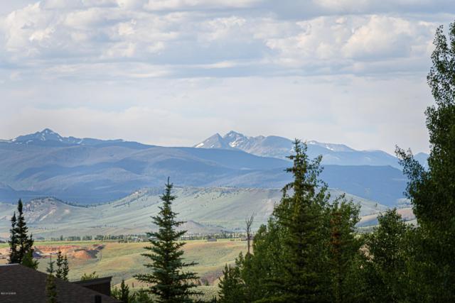 4205 Bluesky Trail 4-205, Granby, CO 80446 (MLS #19-1133) :: The Real Estate Company