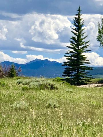 1651 Mountain Sky Ln, Granby, CO 80446 (MLS #19-1135) :: The Real Estate Company