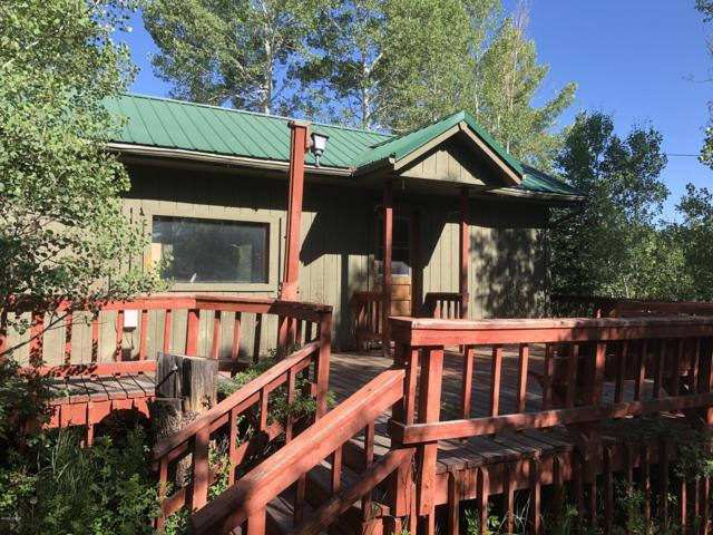 66760 Us Hwy 40, Granby, CO 80446 (MLS #19-1142) :: The Real Estate Company