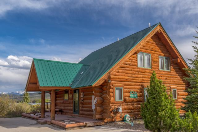 124 Gcr 4651, Grand Lake, CO 80447 (MLS #19-1154) :: The Real Estate Company