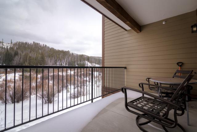 301 Trailhead Circle #321, Winter Park, CO 80482 (MLS #19-116) :: The Real Estate Company