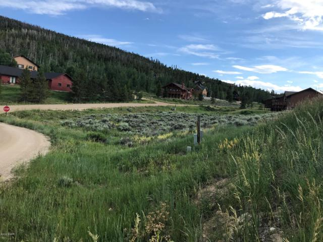 21 Gcr 8940 Hummingbird Way, Granby, CO 80446 (MLS #19-1160) :: The Real Estate Company