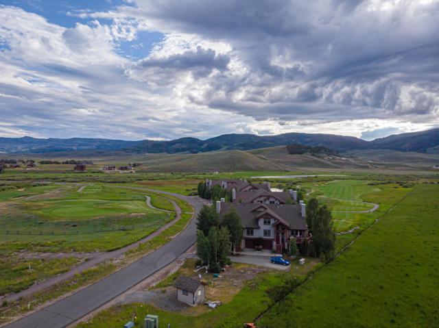 788 Ten Mile Drive, Granby, CO 80446 (MLS #19-1183) :: The Real Estate Company