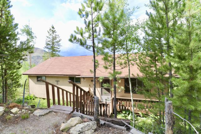 554 Gcr 559, Hot Sulphur Springs, CO 80451 (MLS #19-1188) :: The Real Estate Company