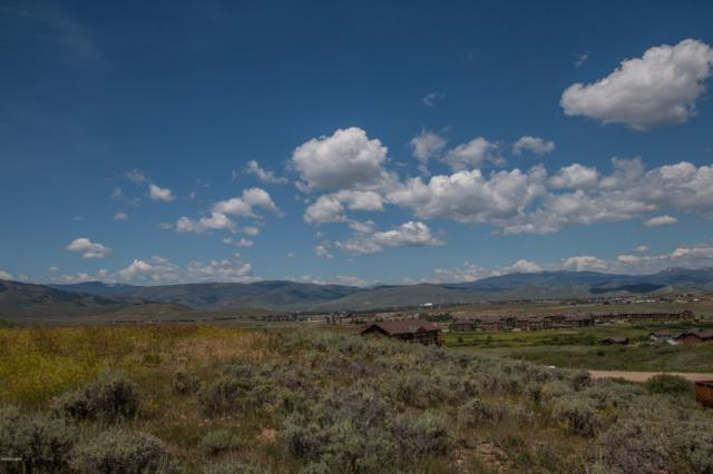 56 Gcr 8942 / Pinecone Ct, Granby, CO 80446 (MLS #19-1189) :: The Real Estate Company