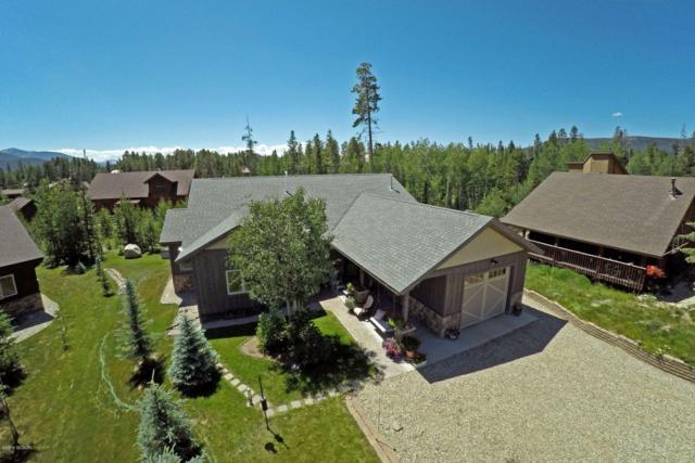 76 Gcr 4982, Grand Lake, CO 80447 (MLS #19-1194) :: The Real Estate Company