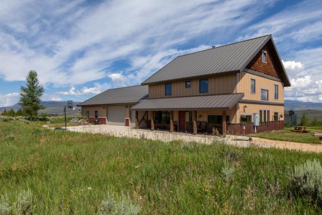 149 Gcr 6231, Granby, CO 80446 (MLS #19-1196) :: The Real Estate Company