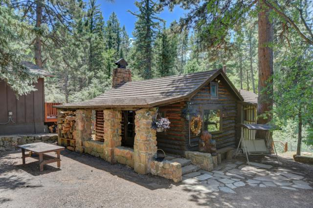 18662 Stone Gate Drive, Morrison, CO 80465 (MLS #19-1199) :: The Real Estate Company