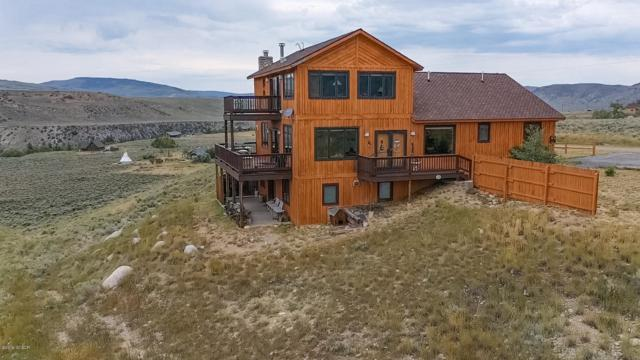 525 Gcr 1003, Kremmling, CO 80459 (MLS #19-1206) :: The Real Estate Company