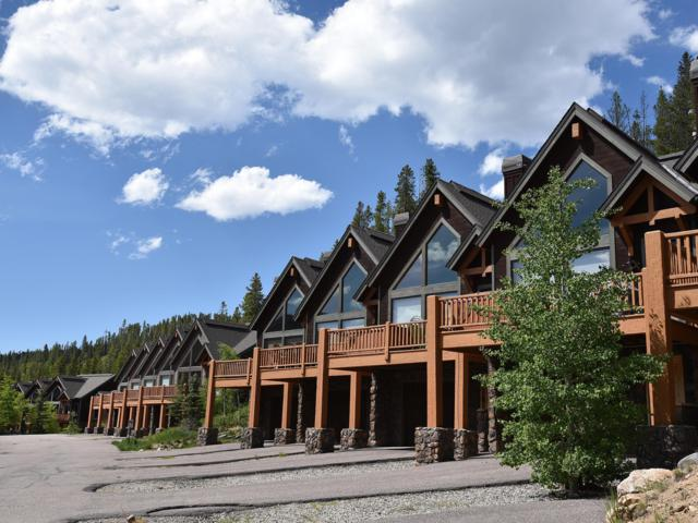 302 Antler Way, Winter Park, CO 80482 (MLS #19-1207) :: The Real Estate Company