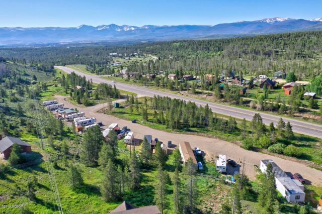 68775 Us Hwy 40, Tabernash, CO 80478 (MLS #19-1218) :: The Real Estate Company