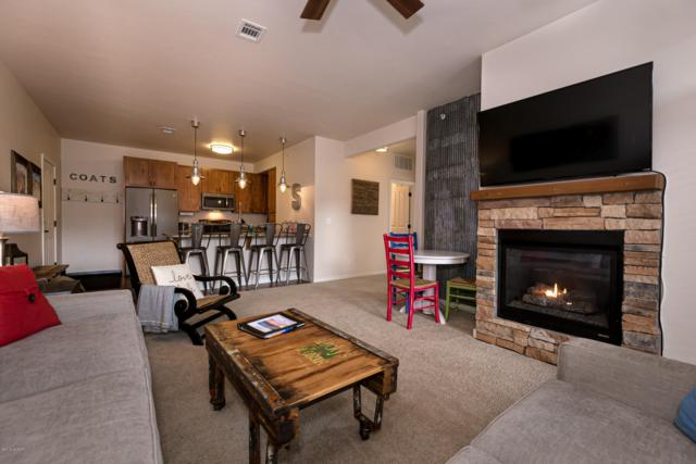 162 Village Road, Granby, CO 80446 (MLS #19-1223) :: The Real Estate Company