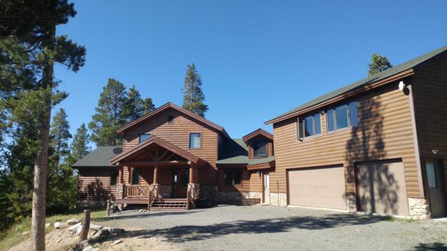 621 Gcr 4454 Gemstone Dr, Grand Lake, CO 80447 (MLS #19-1224) :: The Real Estate Company