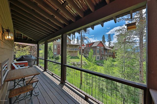 145 Campfire, Fraser, CO 80442 (MLS #19-1226) :: The Real Estate Company