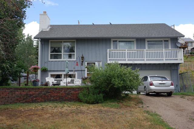 751 E Jasper Court, Granby, CO 80446 (MLS #19-1227) :: The Real Estate Company