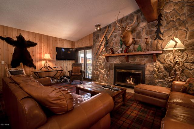 490 Kings Crossing Road #631, Winter Park, CO 80482 (MLS #19-123) :: The Real Estate Company