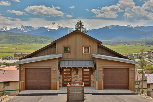 904 Wapiti Drive 5A, Fraser, CO 80442 (MLS #19-1249) :: The Real Estate Company