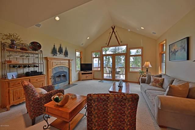1074 Gcr 54, Granby, CO 80446 (MLS #19-1254) :: The Real Estate Company