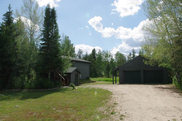 801 County Rd 4980, Grand Lake, CO 80447 (MLS #19-1257) :: The Real Estate Company