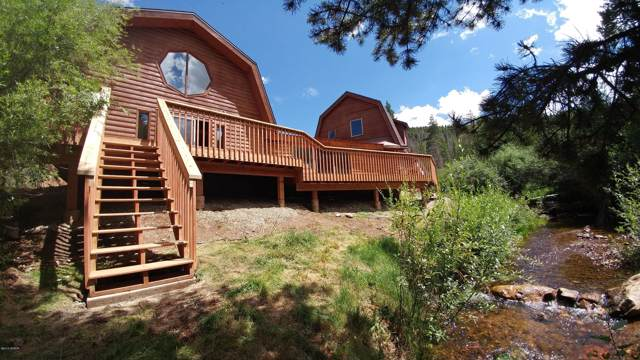 2300 Gcr 841, Tabernash, CO 80478 (MLS #19-1262) :: The Real Estate Company
