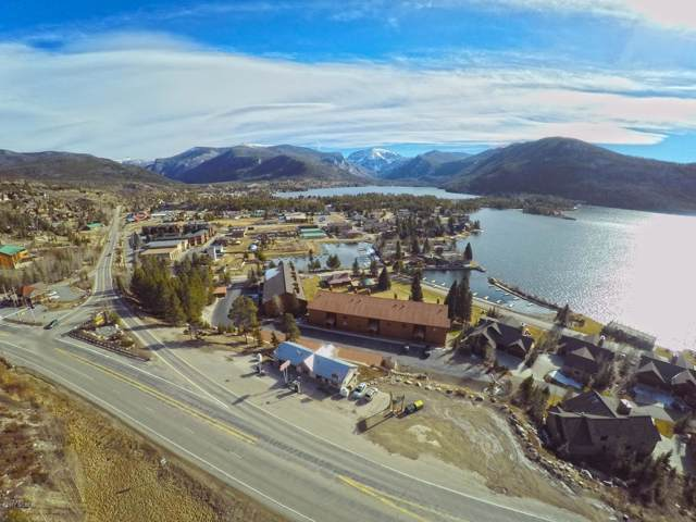14626 Us Hwy 34, Grand Lake, CO 80447 (MLS #19-1270) :: The Real Estate Company