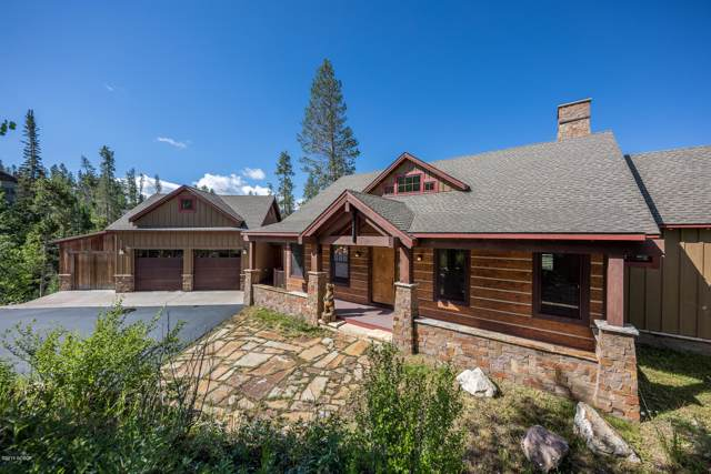 129 Mills Meadow, Fraser, CO 80442 (MLS #19-1279) :: The Real Estate Company